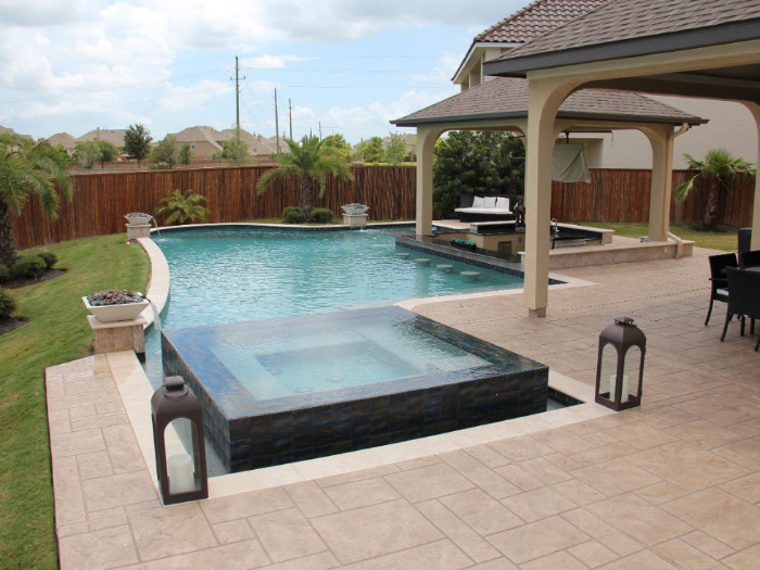 Contemporary Swimming Pools 53