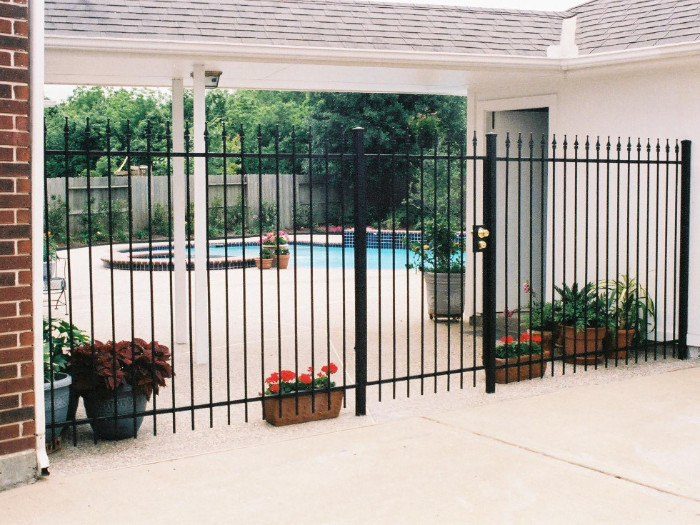 Fence Lattice and Privacy Walls 6